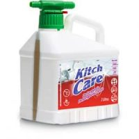 Desengordurante Kitch Care