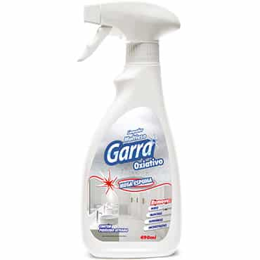Limpador Geral Garra Oxiativo Pronto-uso