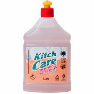 Detergente Neutro Para Louças