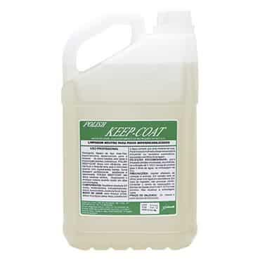 Detergente Limpador de Pisos