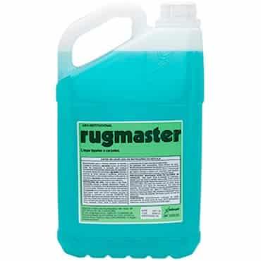 Detergente para carpetes - Rugmaster