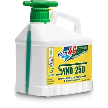Detergente Desengraxante