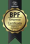 certificado anvisa