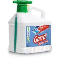 detergente concentrado alcalino