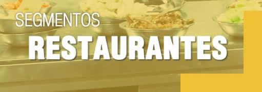 Produtos de Limpeza para Restaurantes
