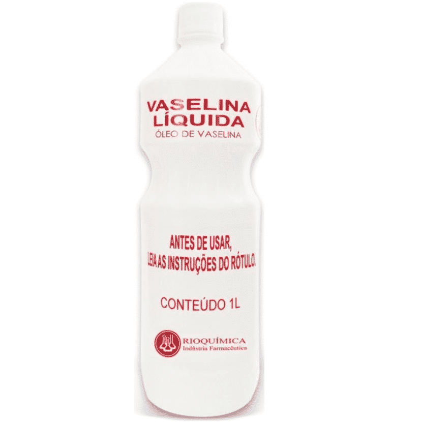 Vaselina liquida
