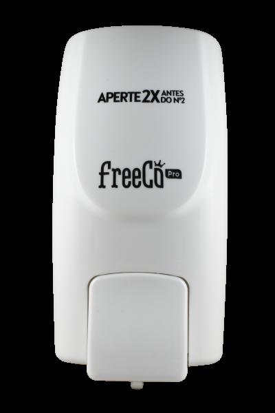 O que é Freeco Pro
