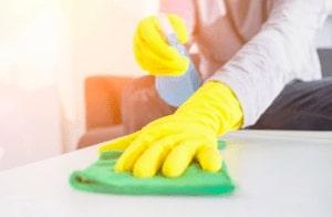 Produtos de Higiene e Limpeza