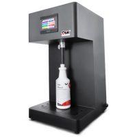 Impressora 3D de produtos de limpeza