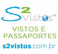 s2 vistos e passaportes