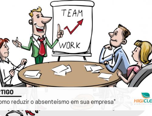 Absenteísmo, como reduzir em sua empresa?
