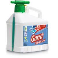 Desinfetante multiuso e limpador geral