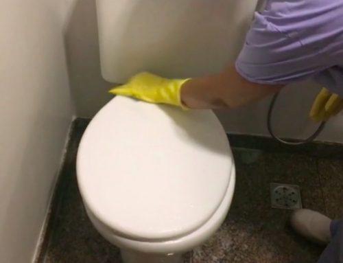 Lavar banheiro – Aprenda como desinfetá-lo corretamente