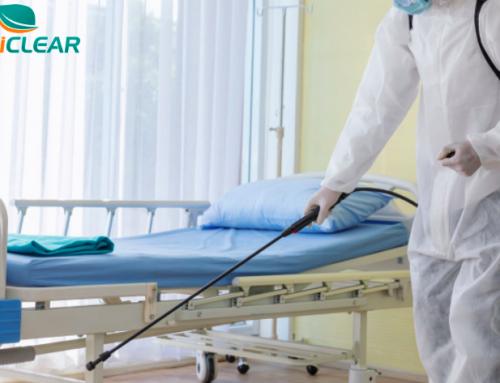 Desinfetante Hospitalar Anvisa Optigerm HyperC