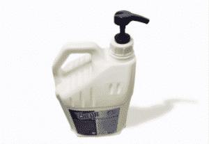 treinamento de limpeza