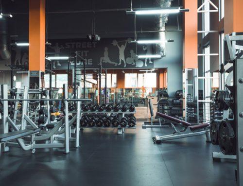 Higienização nas academias: Conheça alguns procedimentos