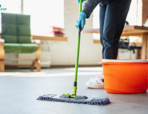 Limpeza e Desinfecção Hospitalar: Optigerm