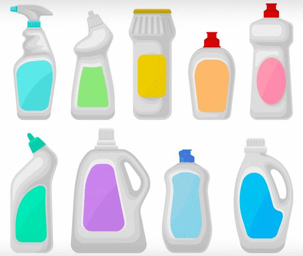 produto super concentrado para limpeza