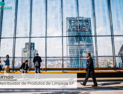 Distribuidor de Produtos de Limpeza SP – São Paulo