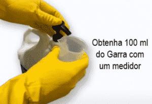 garra chlor
