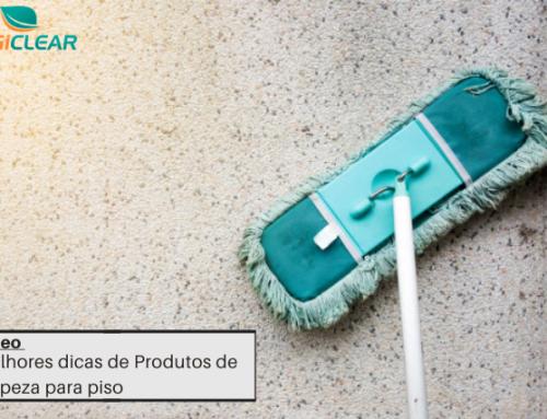 Melhores dicas de Produtos para Limpeza de Piso