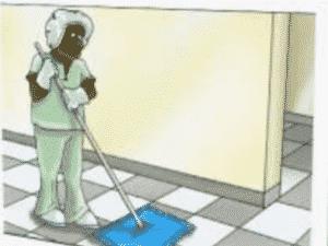 produtos de limpeza para piso