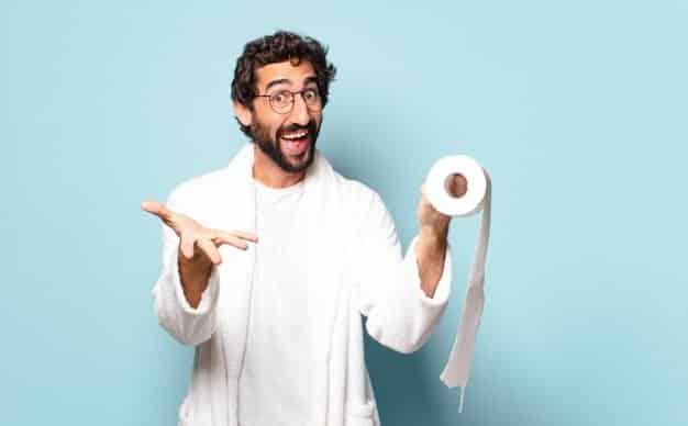 marca de papel higienico