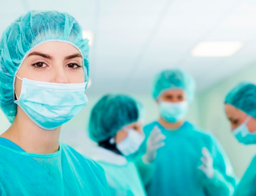 O que é Infecção Hospitalar ou IRAS ? Causas e Efeitos